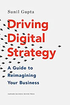 Amazon driving digital strategy a guide to reimagining your driving digital strategy a guide to reimagining your business by gupta sunil fandeluxe Images