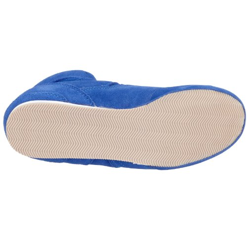 Everlast 8000B - Botines de boxeo Azul (Blue)