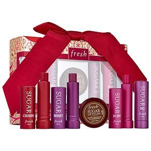 Fresh Sugar Lip Treatment Set - 4