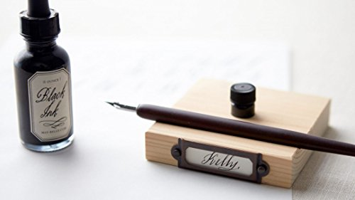 Beginning Calligraphy by