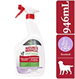 Nature's Miracle P-98192FL Pet Stain & Odor Remover