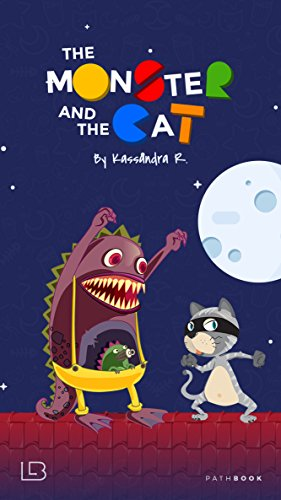 El Monstruo y el Gato: Living a Book - A reading experience (Spanish Edition