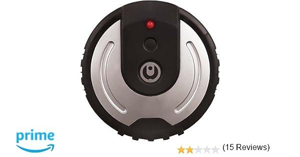 Mop – Robot aspirador con función de detección de muebles y ...