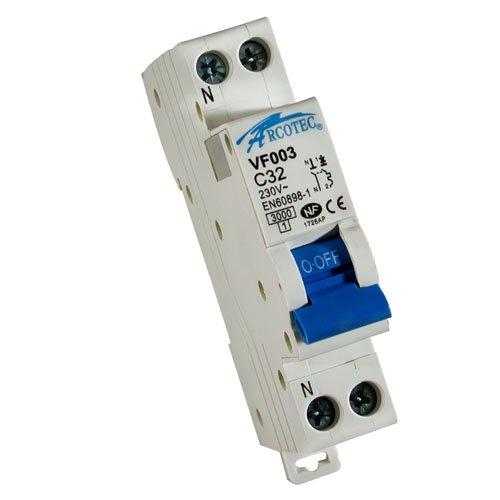 Arcotec 274700 interruttore differenziale 32 A