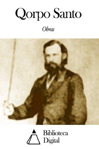 Obras de Qorpo Santo (Portuguese Edition)