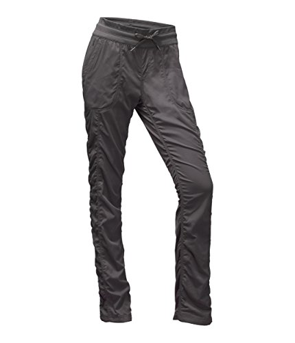 - The North Face Women's Aphrodite 2.0 Pant, Graphite Grey, X-Large Short