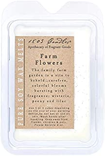 product image for 1803 Candles - Melters (Farm Flowers)