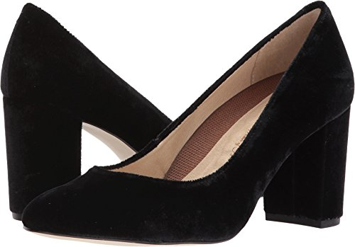 Walking Cradles Women's Matisse Pump Black Velvet pay with visa for sale shopping online cheap online g93Ag