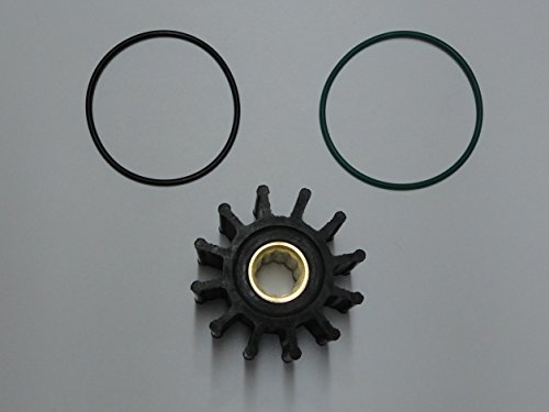 Price comparison product image StayCoolPumps Impeller Kit for 2006 and Newer Replaces Volvo Penta 21213664 Sierra 18-30778