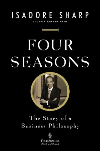 Four Seasons: The Story of a Business - Seasons Stores Four