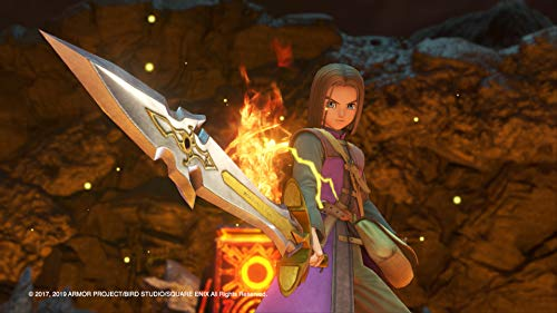 Dragon Quest XI S: Echoes of an Elusive Age - Definitive Edition - Nintendo Switch 2