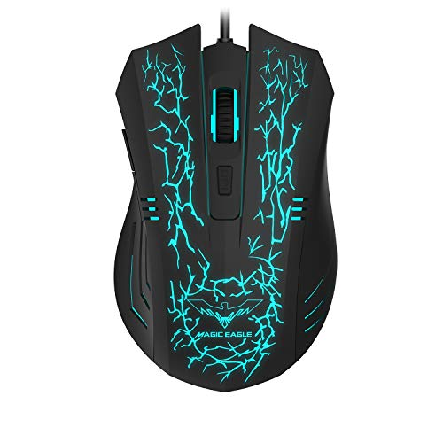 HAVIT HV-MS672 Gaming Mouse