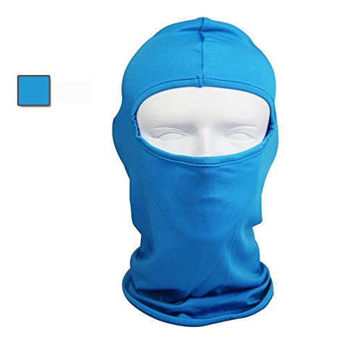 [Ezyoutdoor Full Face Mask Motorcycle Breathable Balaclava Cap Headgear Tactical Protect Sunscree Running Mask] (Dance Costumes Australia Suppliers)