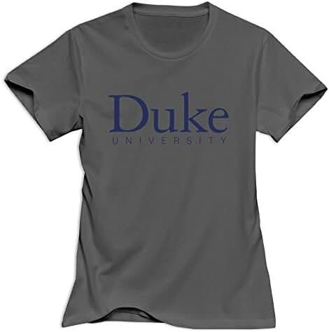VAVD Girlfriend's Duke University Short Sleeve T-shirt