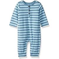Gymboree Baby Boys Sleeve Long One-Piece