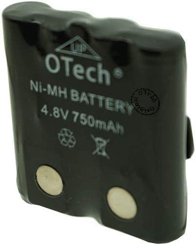 Original Motorola MBP161 Akku 2.4V 240 mAh Ni-MH bat