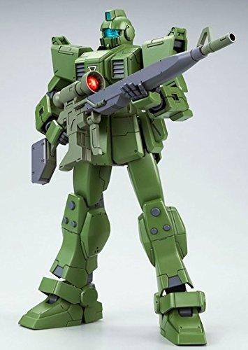 HG 1/144 Mobile suit Gundam The 08th MS Team GM Sniper model kit
