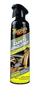 Meguiar's G9719 Carpet & Upholstery Cleaner - 19 oz.