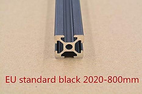 Laliva Impresora 3D - Perfil de extrusión de aluminio 2020 ...