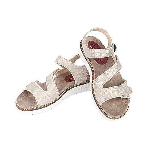 la mejor moda super calidad online De alta calidad Cómoda Sandalia Mujer para Plantillas ...