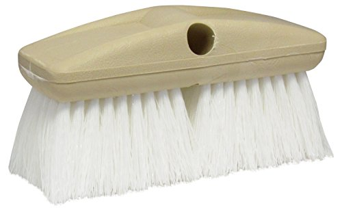 Marine Mop Star (Star brite Scrub Brush (White))
