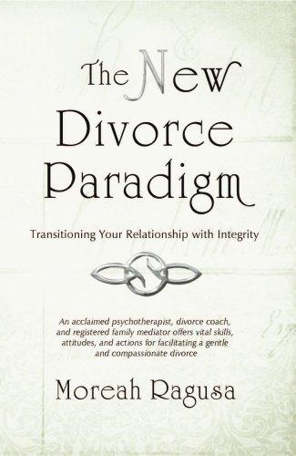 The New Divorce Paradigm