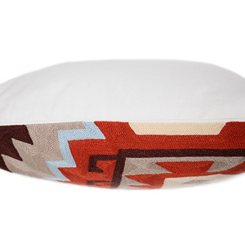 Buy aztec throw pillow set