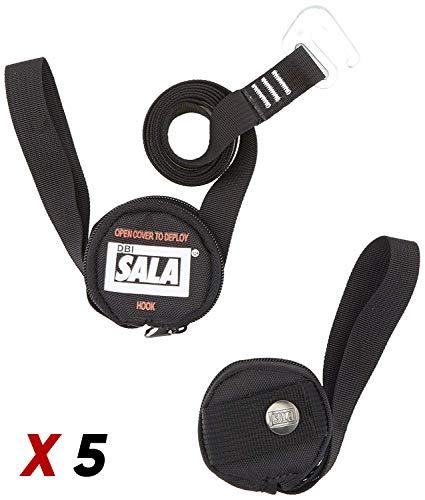 DBI SALA 9501403 Nylon Safety Suspension Trauma Straps (5 Pack) by DBI-Sala (Image #7)