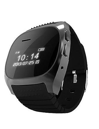 PEISHI J rwatch SmartWatch portátil m18, control de medios de ...