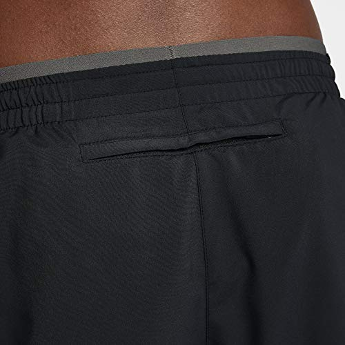 donna Pantaloncini da Slate Nike Reflective Silver Obsidian Ashen Elevate qPHxxt