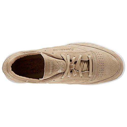 Scarpe Reebok – Club C 85 Lst crema/marrone/bianco formato: 45.5