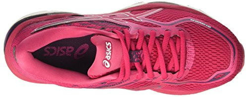 Cumulus Gel Bloom Asics Running 19 White Winter Shoes Cosmo Women's Pink fwSq5SExA