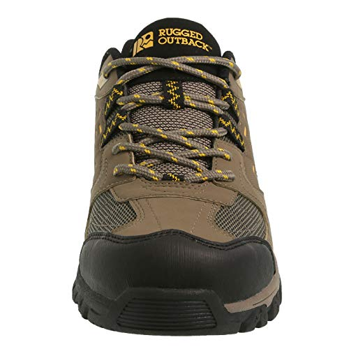 Pictures of Rugged Outback Men's Dakota Hiker 9.5 B(M) US 2
