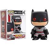 PopVinyl Heroes Earth Funko Topic Batman62 Dc Exclusive Hot 2 XiwPlOTZuk