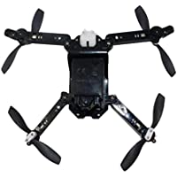 New Helicute H821HW 720P WIFI FPV Camera Foldable RC Quadcopter Altitude Hold Mode,Nacome