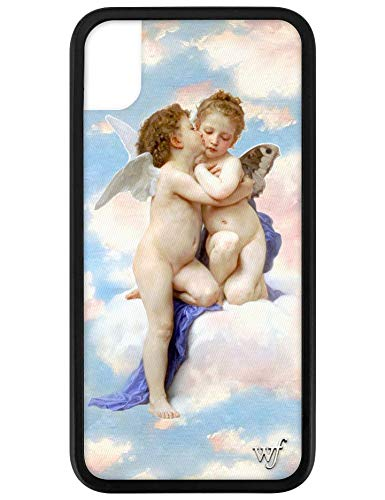 Wildflower Limited Edition iPhone Case for iPhone XR (Angels)
