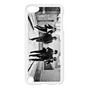 Ipod Touch 5 Phone Case for The Beatles pattern design