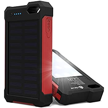Amazon Com Iphone 6 Solar Charger Iphone 6 Plus Solar
