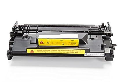 printyo® Cartucho de tóner CF 226 x negro compatible para ...