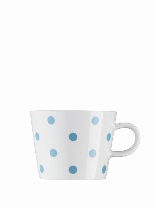 Arzberg 2100704324750 Cucina Basic Café-au-lait-Tasse 0,42l ...