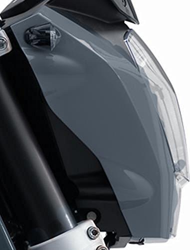 KTM Headlight Mask Left/Right Set 125 200 250 360 DUKE 2011-2017 90108002000/300 Custom Mask Painting