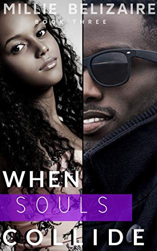 When Souls Collide (The Collide Series Book 3)