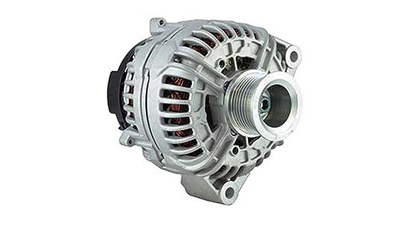 Alternator FOR Renault Agricultural ARES 610 620 630 640 6059D 6068D 6068T RX RZ
