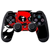 Comic Book Hero PS4 DualShock4 Controller Vinyl Decal Sticker Skin by Compass Litho Review