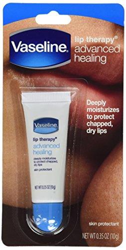 Vaseline Lip Therapy Lip Balm - 9