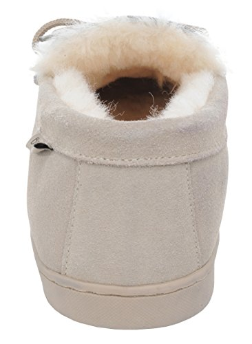 BEARPAW Moc Men's Camel Ii Men's BEARPAW Rw8BqPR