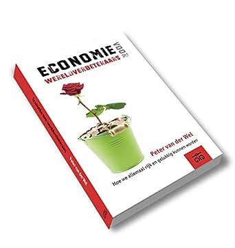 Amazon.com: Economie voor wereldverbeteraars (Dutch Edition ...
