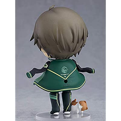 Good Smile Arts Shanghai The King's Avatar: Wang Jiexi Nendoroid Action Figure: Toys & Games