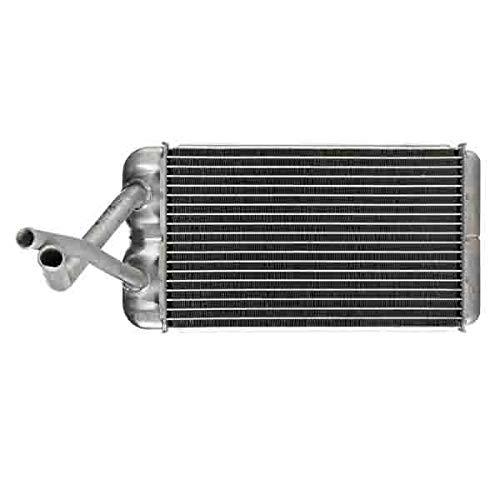 Cadillac Seville Heater Core - Koolzap For 97-05 Park Avenue, 00-05 DeVille, 98-04 SeVille Front HVAC Heater Core Aluminum