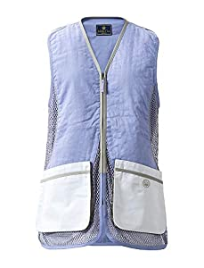 Beretta Women's Silver Pigeon Shooting Vest Review
